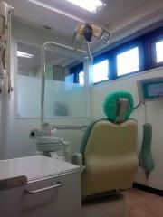 さくらい診療室・個室